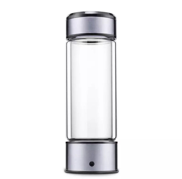 SPE4 Supercharged Ionized Hydrogen Water Portable Infuser with SPE / PEM Technology