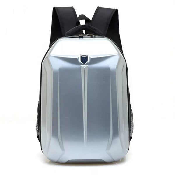 Hard Shell Backpack - Moto
