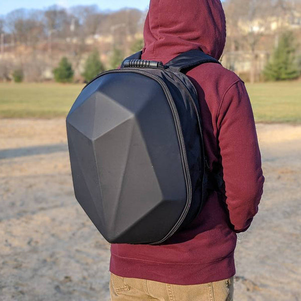 Cyber Backpack