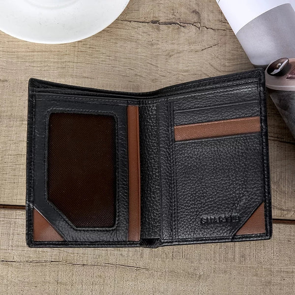 Smart Wallet Protect + Track + Find (Vertical Slots)