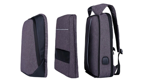 MaX Modular Backpack Designed for Quick Change Size and Style