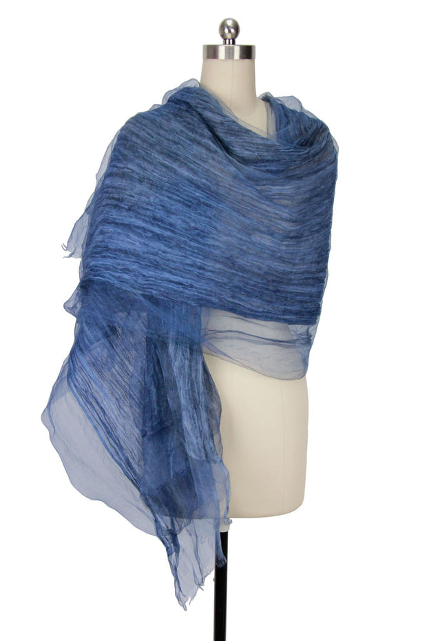 Diaphanous Scarf