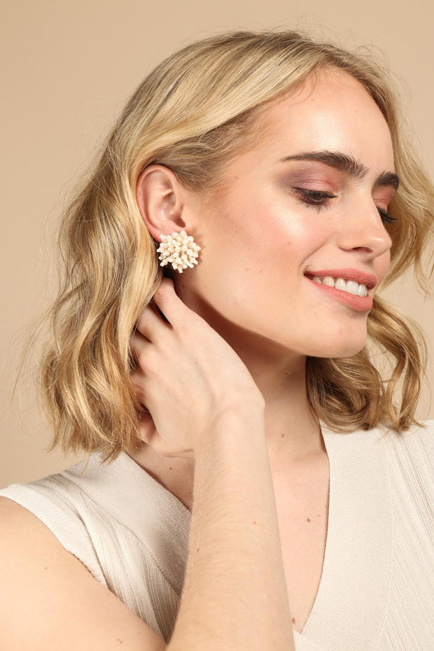 womens fashion accessories, stud earrings for women