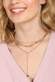 Layer Cake Necklace