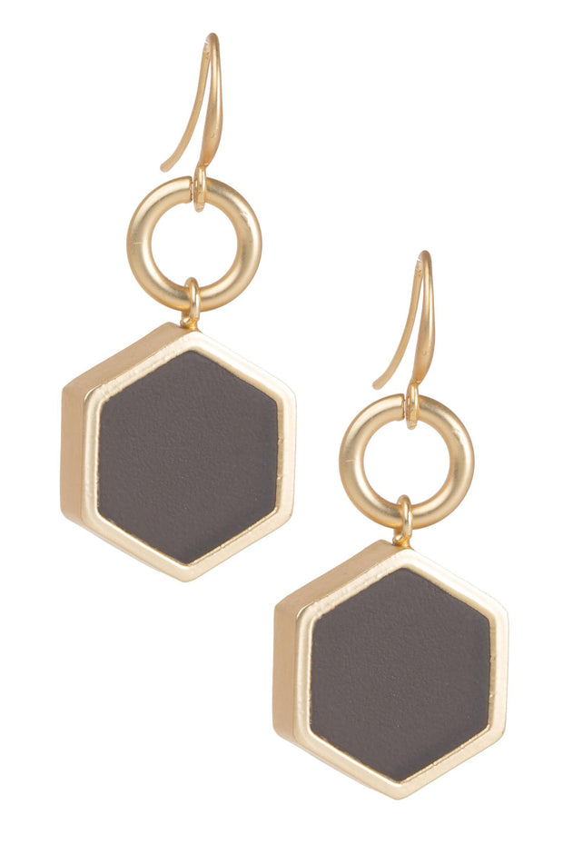 Kiera Statement Earring