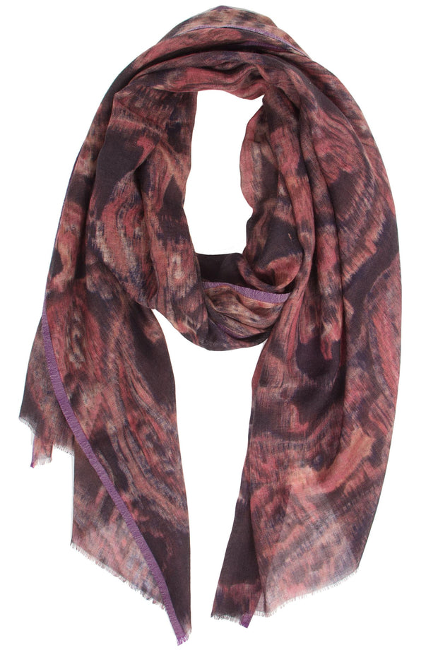 Ikat Dreams Scarf