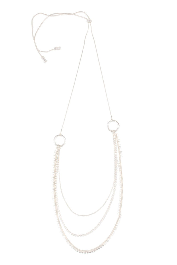 Sona Chain Layered Necklace