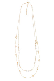 Rosalita Layered Necklace