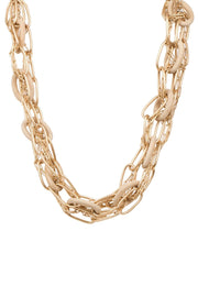 Nava Gold Necklace