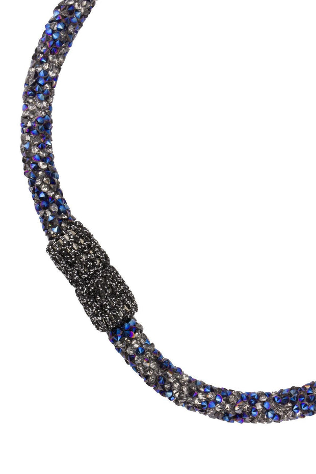 Austria Crystal Choker Necklace