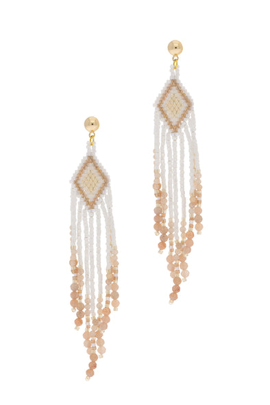 Cavo Dangle Earring
