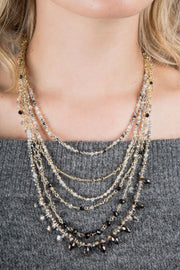 Amara Layered Necklace