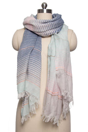 Destiny  Cotton Scarf
