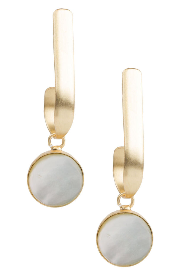Sita Statement Earring