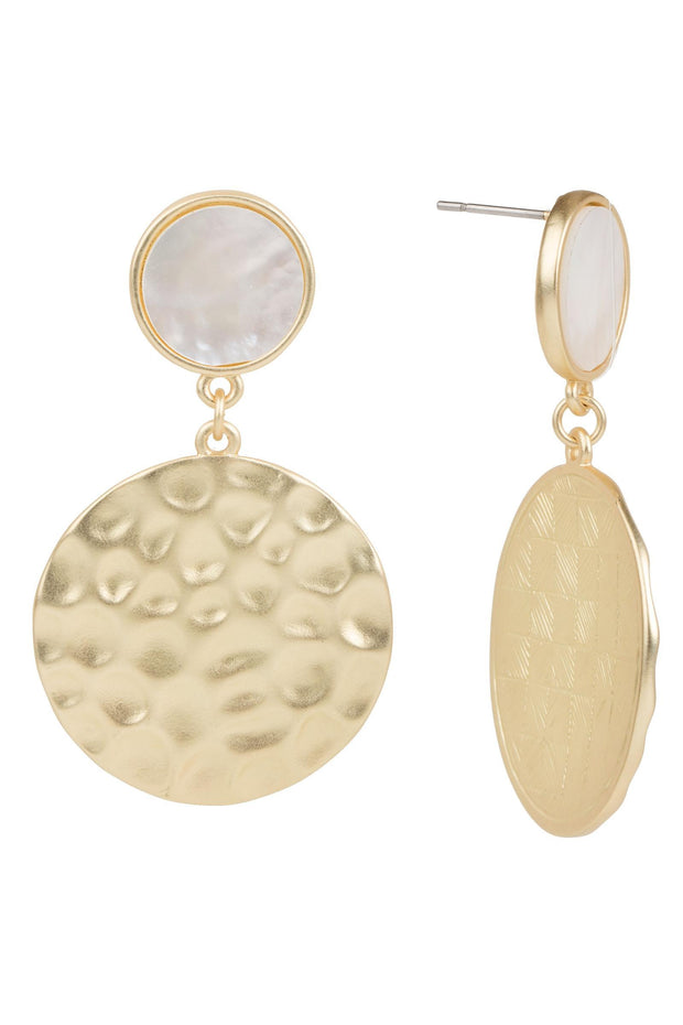 Phaedra Statement Earring