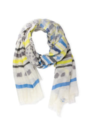 Crossing Paths Scarf