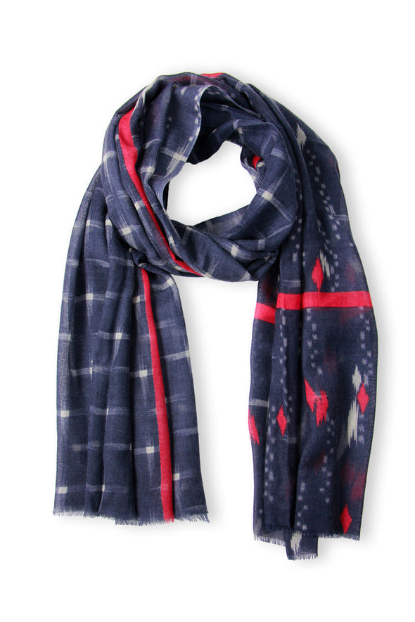 Nautical Oasis Scarf