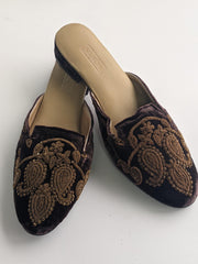 DS 182 BROWN GOLD