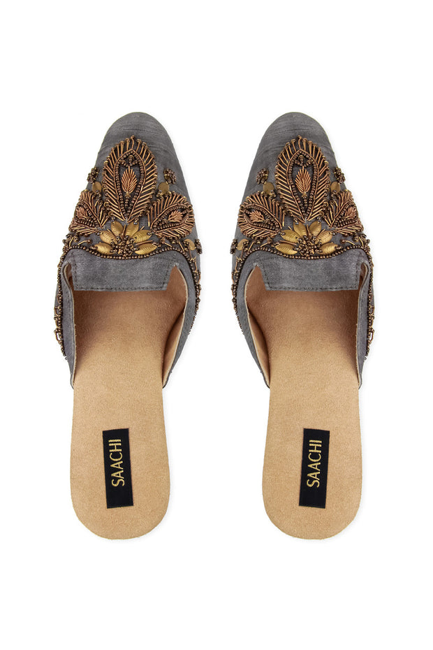 Native Motif Personalized Mule