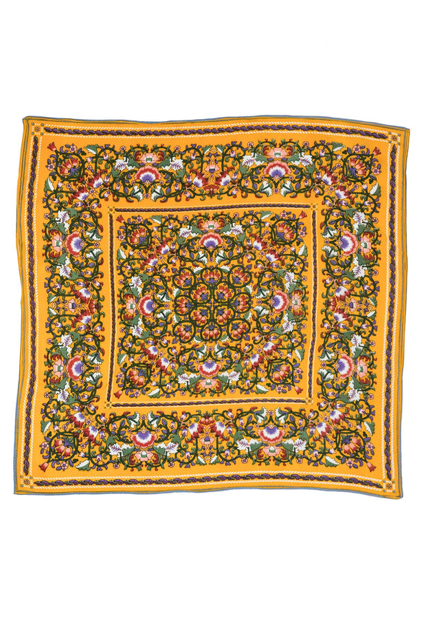 Tagore Cotton Bandana