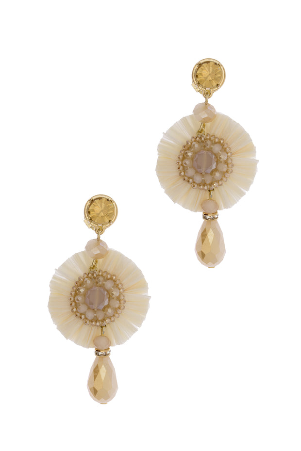Utsav Dangle Earring
