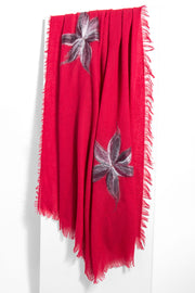 Phool Flower Scarf