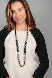 Aashi Statement Necklace