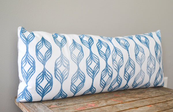 Spiral Lumbar Pillow