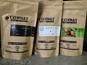 3 New Coffee Options!!