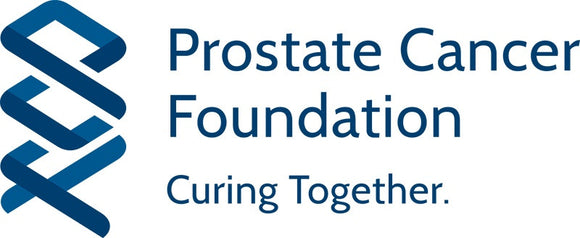 June Charity: Prostate Cancer Foundation