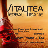 Vitalitea Herbal Tisane