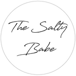 THE SALTY BABE - The Salty Babe