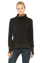 Alo Yoga Haze long sleeve
