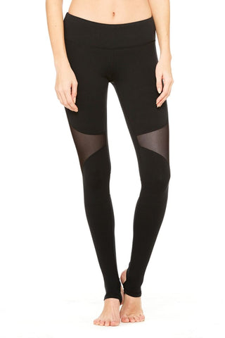 Alo Yoga Coast Legging Black