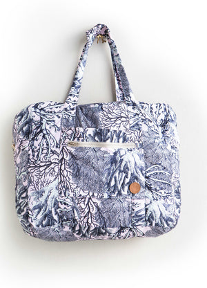 Load image into Gallery viewer, Maaji Roll Me Up packable bag - The Salty Babe