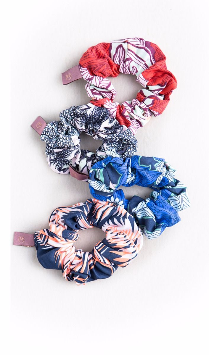 Maaji Scrunchie 2 pack- 1224XHA01 - The Salty Babe