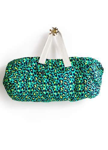 MAAJI Special Packable Duffle Bag - The Salty Babe