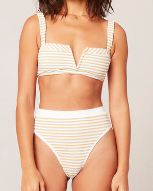 LSpace High Summer Frenchi Bottom - The Salty Babe
