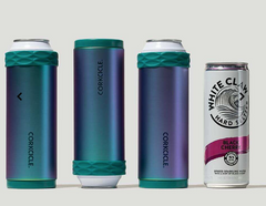 CORKCICLE SLIM ARTICAN CAN COOLER - The Salty Babe