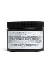 PIRETTE COCONUT OIL SCRUB - The Salty Babe