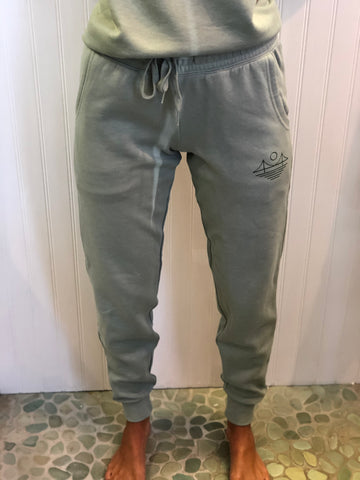 Wish you were here jogger pant