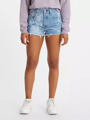 LEVI'S 501 Original Short Jive Nebula