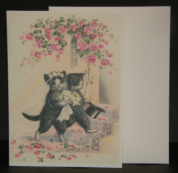 Cream Greeting Cards Inkjet / Laser Printers