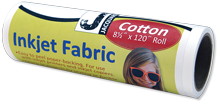 Inkjet Cotton Fabric Roll