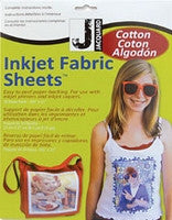 Cotton Inkjet Sheets