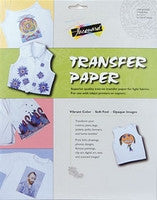 Color-On Transfer Paper