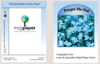 Labels - Photo Quality Translucent or White Gloss Labels for Inkjet Printers