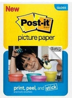 Post-It Gloss