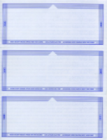 Printable Gift Certificates Amp Security Coupon Paper Inkjet