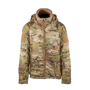 New! Beyond Clothing AXIOS A7 Durable Cold Jacket,Multicam,Climashield, size L
